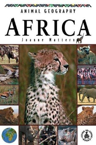 Download Animal Geography.