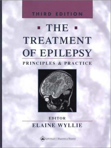 Download The Treatment of Epilepsy