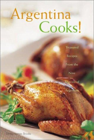Download Argentina Cooks