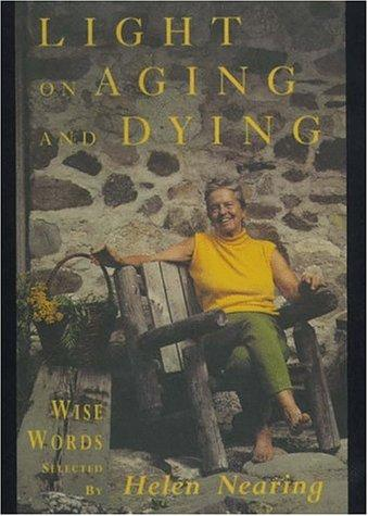 Download Light on Aging and Dying