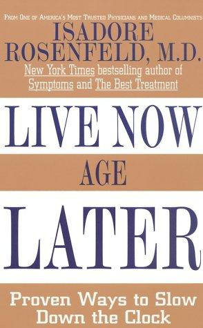 Download Live Now, Age Later
