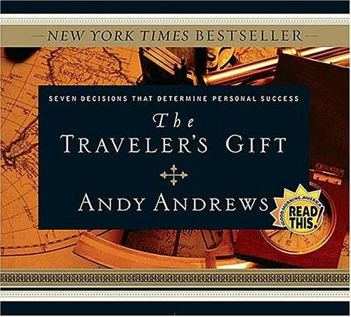 Download The Traveler's Gift