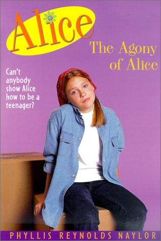 Download Agony of Alice (Alice Books)