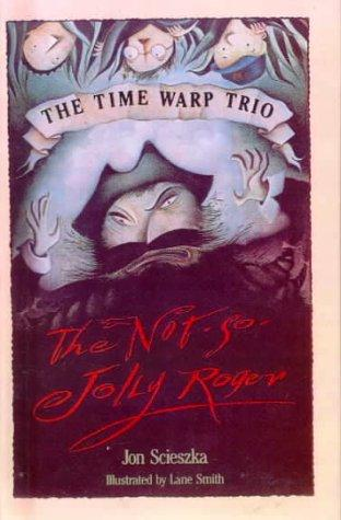 The Not-So-Jolly Roger (Time Warp Trio)