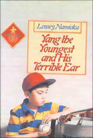 Download Yang the Youngest and His Terrible Ear