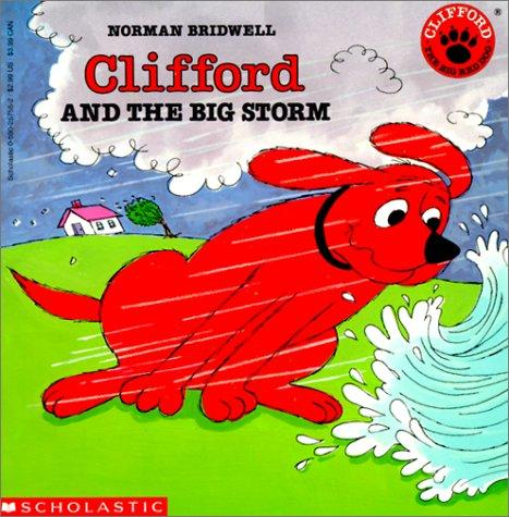 Download Clifford and the Big Storm