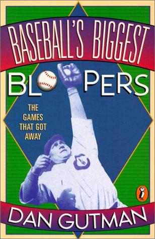 Download Baseball's Biggest Bloopers