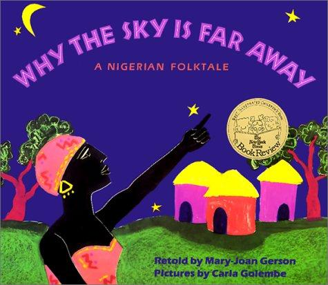 Download Why the Sky Is Far Away
