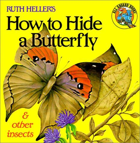 Download How to Hide a Butterfly & Other Insects