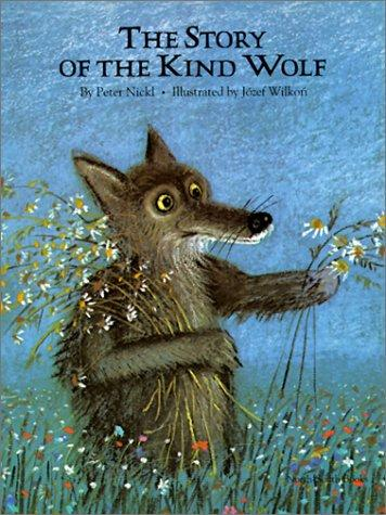 Download The Story of the Kind Wolf