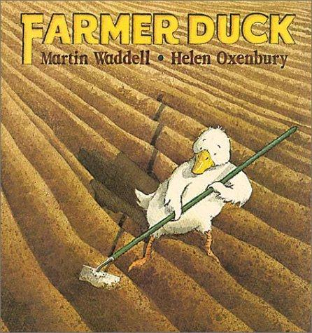 Download Farmer Duck