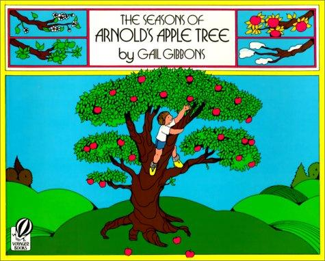 Download The Seasons  of Arnold's Apple Tree