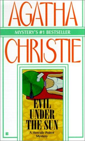 Download Evil Under the Sun (Hercule Poirot Mysteries)