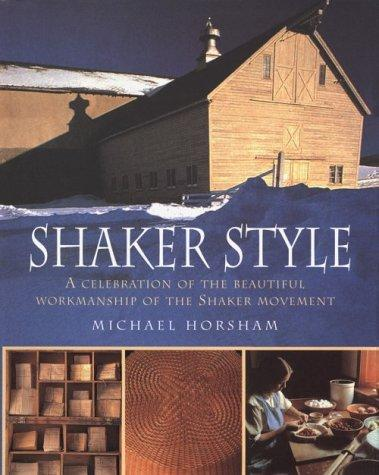 Download Shaker Style