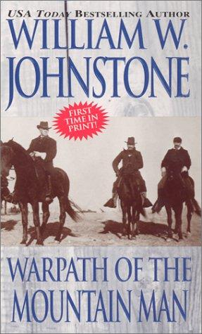 Download Warpath of the Mountain Man