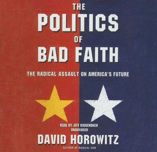 Download The Politics of Bad Faith