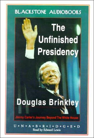 Download The Unfinished Presidency