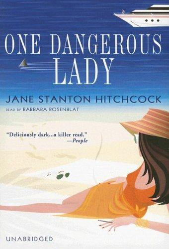 Download One Dangerous Lady UNABRIDGED