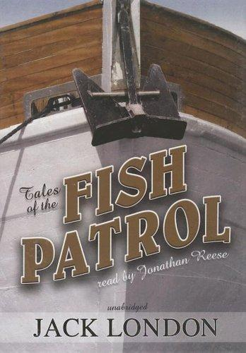 Tales of the Fish Patrol (Library Edition)