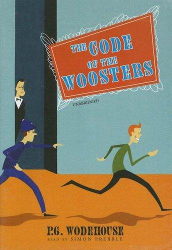 Download Code of the Woosters