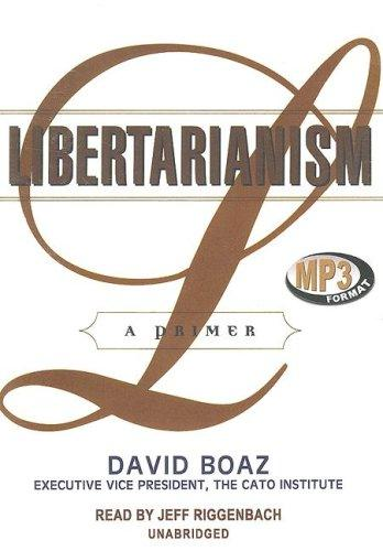 Download Libertarianism