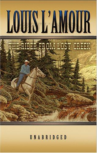 Download The Rider from Lost Creek (Library Edition)
