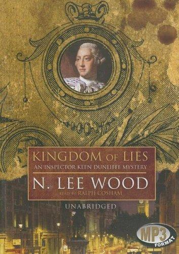Kingdom of Lies (Library Edition)