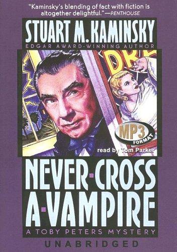 Download Never-Cross-a-Vampire