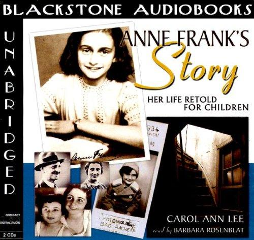 Download Anne Frank's Story