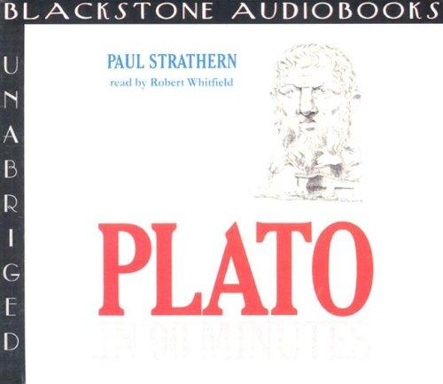 Download Plato in 90 Minutes (Philosophers in 90 Minutes)