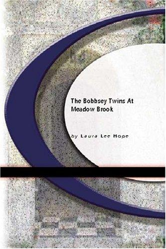 Download The bobbsey Twins At Meadow Brook