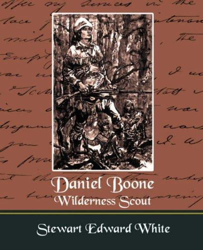 Daniel Boone Wilderness Scout