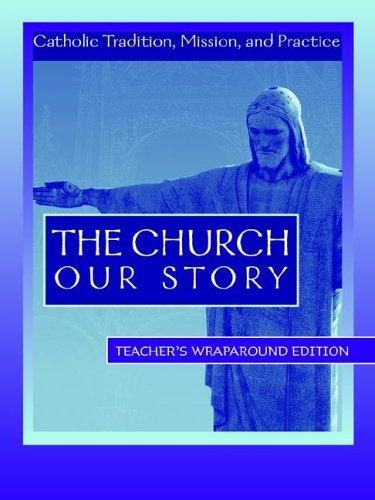 Download The Church Our Story