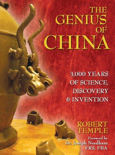Download The Genius of China