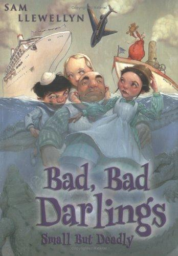 Download Bad, Bad Darlings