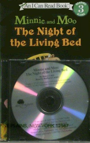 Download Minnie & Moo The Night Of The Living Bed (Minnie & Moo)