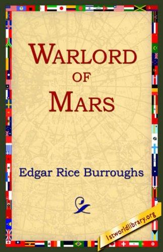 Download Warlord of Mars