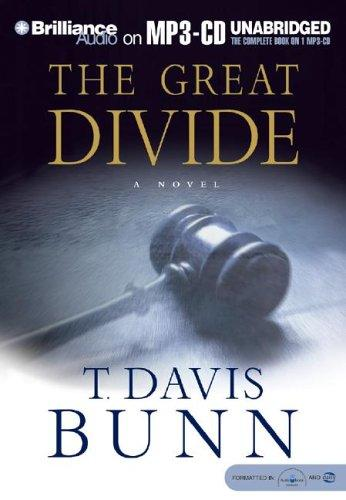 Download The Great Divide (Marcus Glenwood Series #2)