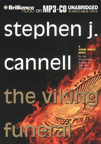 Viking Funeral, The (Shane Scully Novels)