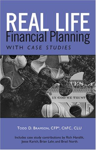 Download Real Life Financial Planning with Case Studies
