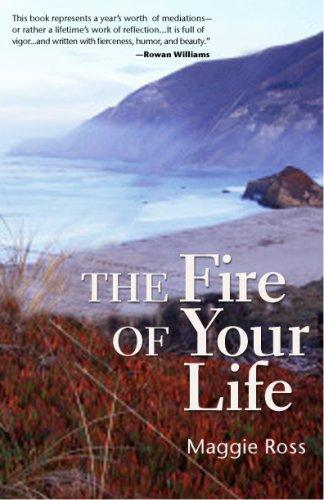 Download The Fire of Your Life