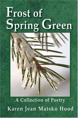Download Frost of Spring Green