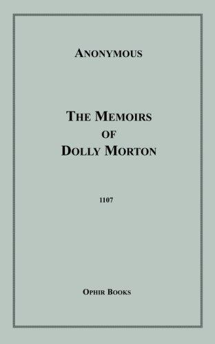 Download The Memoirs of Dolly Morton