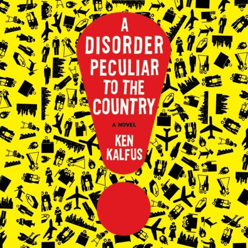Download A Disorder Peculiar to the Country
