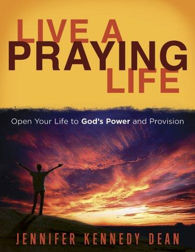 Download Live a Praying Life