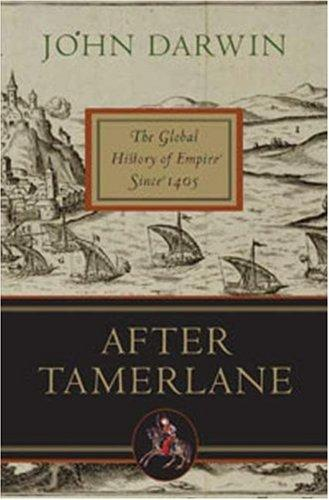 Download After Tamerlane