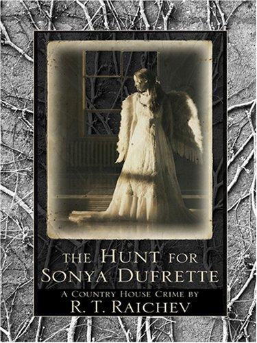 Download The Hunt for Sonya Dufrette