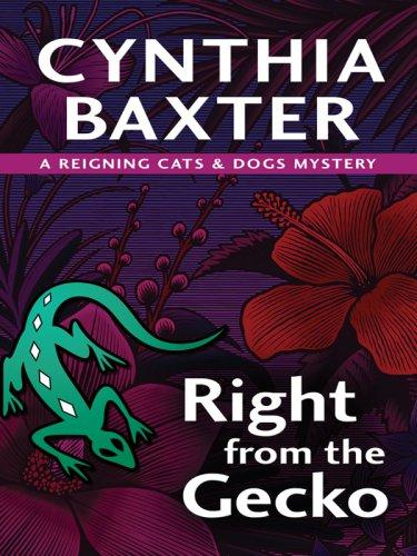 Download Right from the Gecko (Wheeler Large Print Book Series)