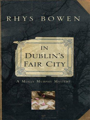Download In Dublin's Fair City (Wheeler Large Print Book Series)