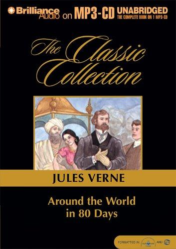 Download Around the World in 80 Days (Classic Collection)